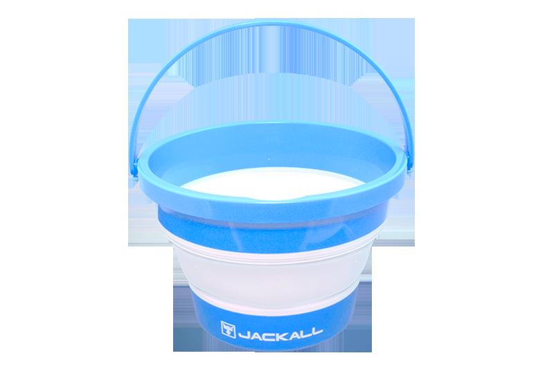 ジャッカル ツール  エッグバケット タフィー ブルー