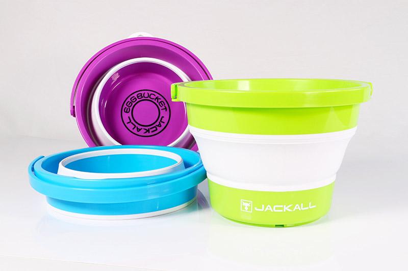 ジャッカル ツール  エッグバケット タフィー