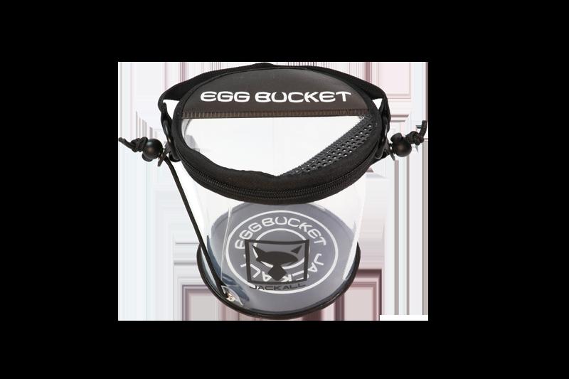 ジャッカル ツール  エッグバケット エッグバケットミニ ブラック