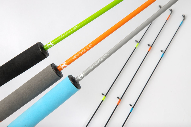 ロッド グッドロッド GD-S56UL-2PC GOOD ROD GD-S56UL-2PC