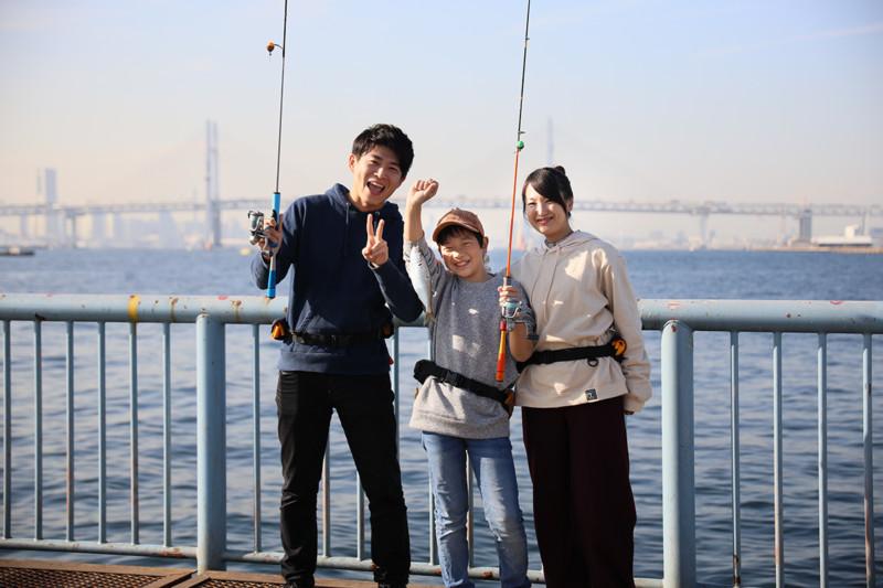 釣りにはルールやマナーも一緒に持っていこう!