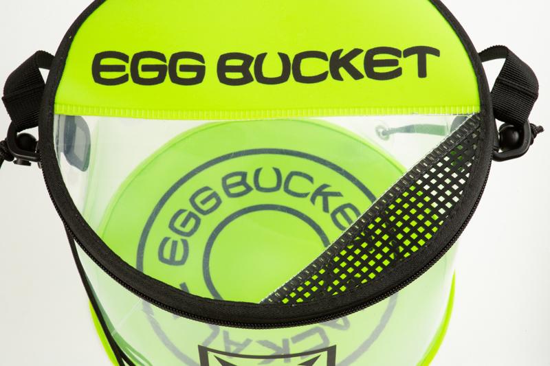 ジャッカル ツール  エッグバケット