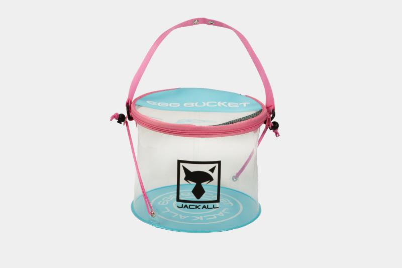 ジャッカル ツール  エッグバケット PINKY SODA / ピンキーソーダ